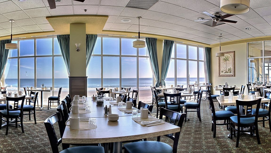 Sea Watch Oceanfront Dining
